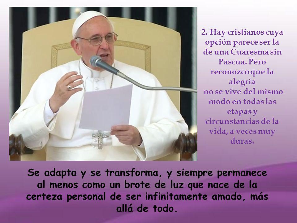 12.Si la Iglesia entera asume este dinamismo misionero, debe llegar a todos, sin excepciones.