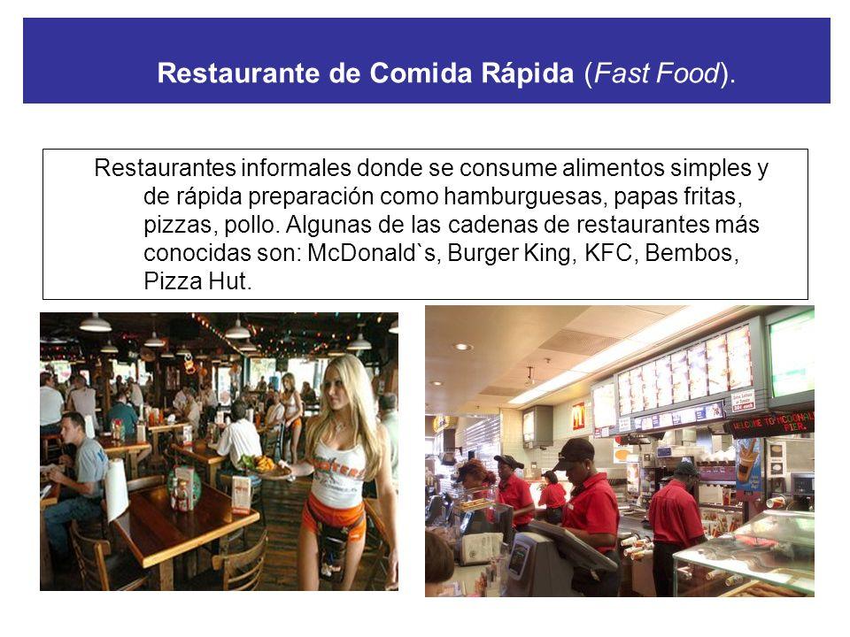 CAFETERIA PASTELERIA Este tipo de establecimiento está de boga y es también propio de los hoteles pequeños, que al no disponer de restaurante, proporc