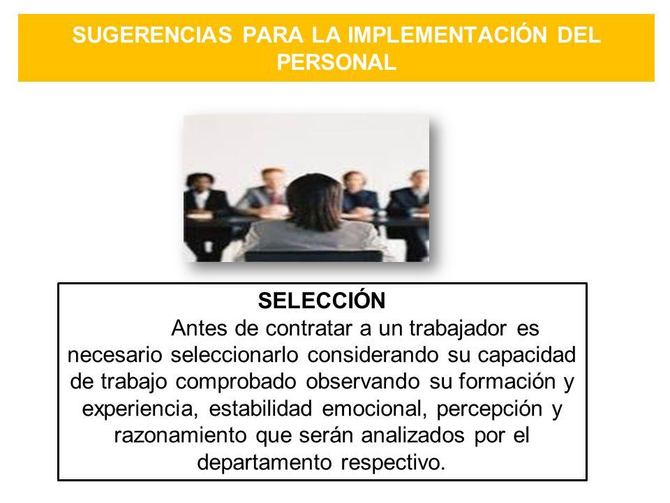 ORGANIZACIÓN DEL RESTAURANTE DELEGACIÓN DE RESPONSABILIDADES El que dirige delega obligaciones a un grupo de personas para que se responsabilicen de e