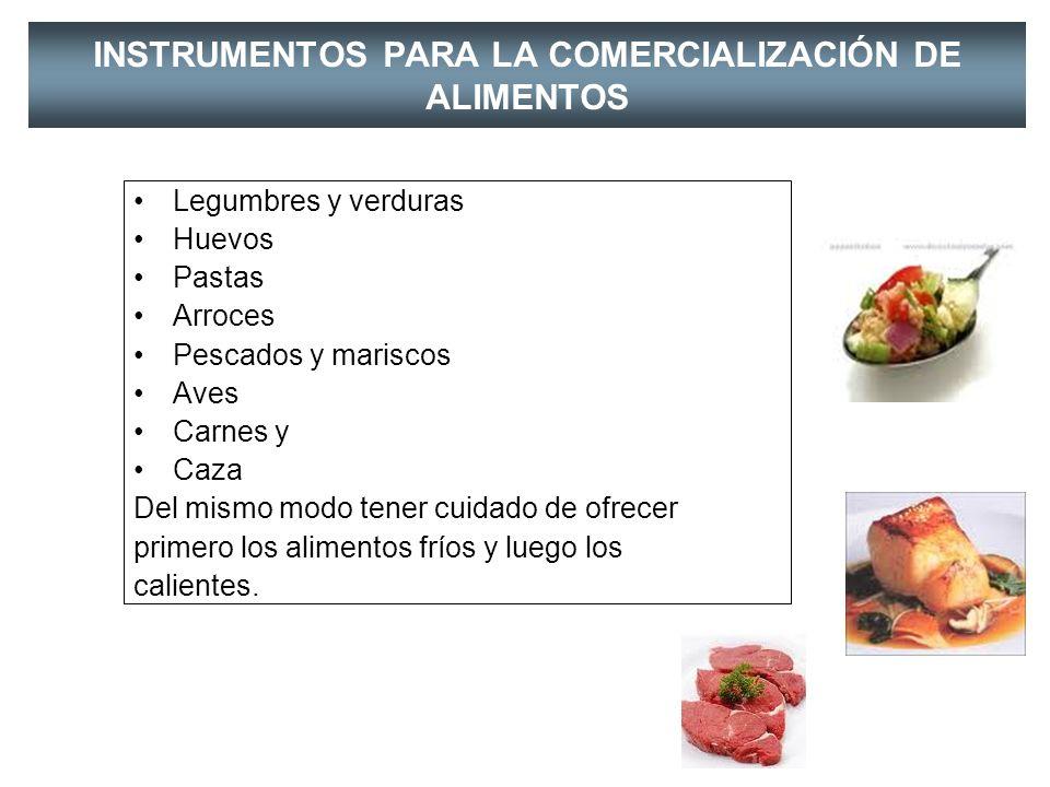 RECOMENDACIONES GENERALES PARA LA CONFECCIÓN DEL MENÚ El menú debe ser balanceado Debe utilizar insumos siempre de buena calidad y en perfecto estado