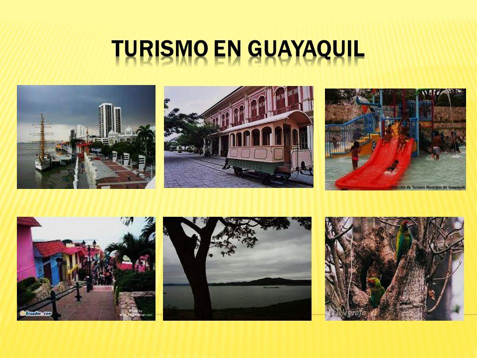 GUAYAQUIL EN LA REPÚBLICA Desde la creación de Ecuador en 18301830