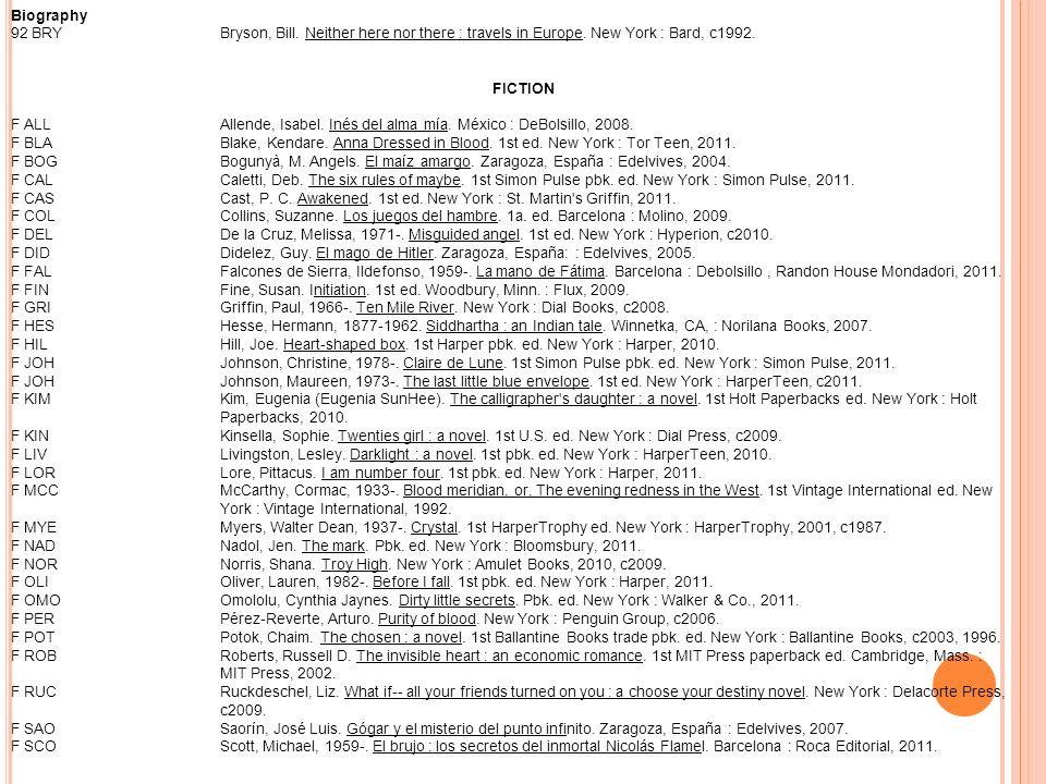 F SPA Sparks, Nicholas.Safe haven. 1st trade ed. New York : Grand Central Pub., 2011.