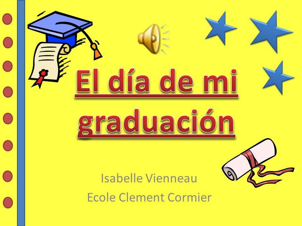 Isabelle Vienneau Ecole Clement Cormier
