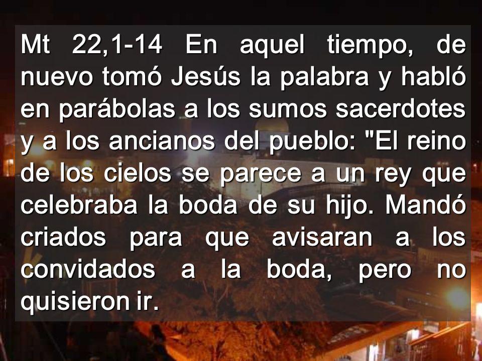 Última invitación de Jesús a los judíos, para que entren en la fiesta del Reino Mur, i esplanada del lloc del Temple Musulmán orando en el lugar del T