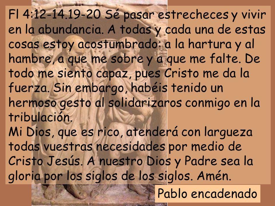 Tu amor y tu bondad me acompañan todos los días de mi vida; y habitaré en la casa del Señor por días sin término. Habitaré en la casa del Señor, por d