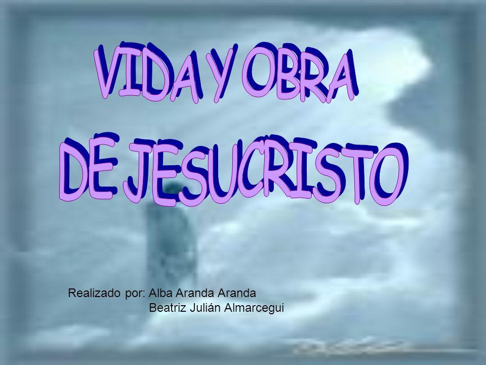 Realizado por: Alba Aranda Aranda Beatriz Julián Almarcegui