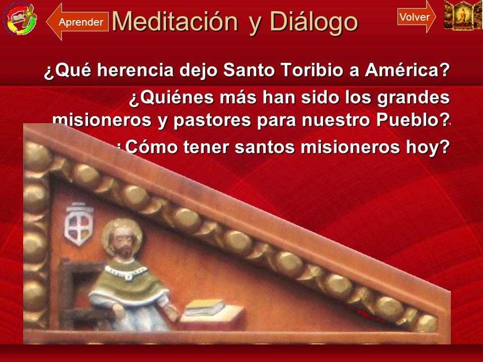 El arzobispo les respondió que Cristo es verdad y no costumbre. Y empezó a atacar fuertemente todos los vicios y escándalos. El arzobispo les respondi