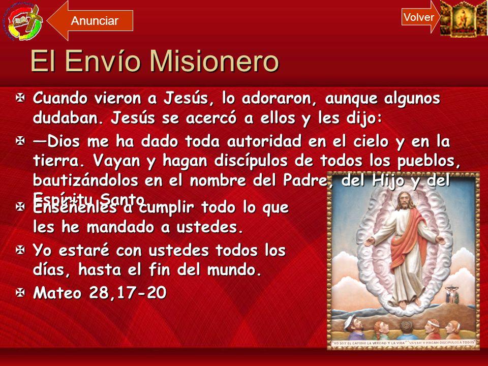Cristo Resucitado Los latinoamericanos contemplamos de cerca a Cristo Resucitado: Los latinoamericanos contemplamos de cerca a Cristo Resucitado: ¡He