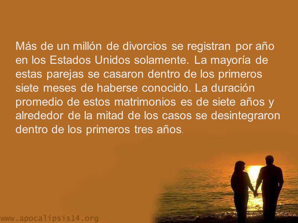 La relación estable ofrece un serio período de prueba durante el cual una pareja puede tomar decisiones inteligentes sobre su compatibilidad.