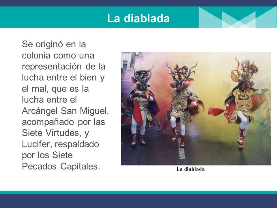 La música popular folclórica Aunque las tradiciones musicales han evolucionado a partir de una serie de influencias preincaicas, incas, españolas, ama