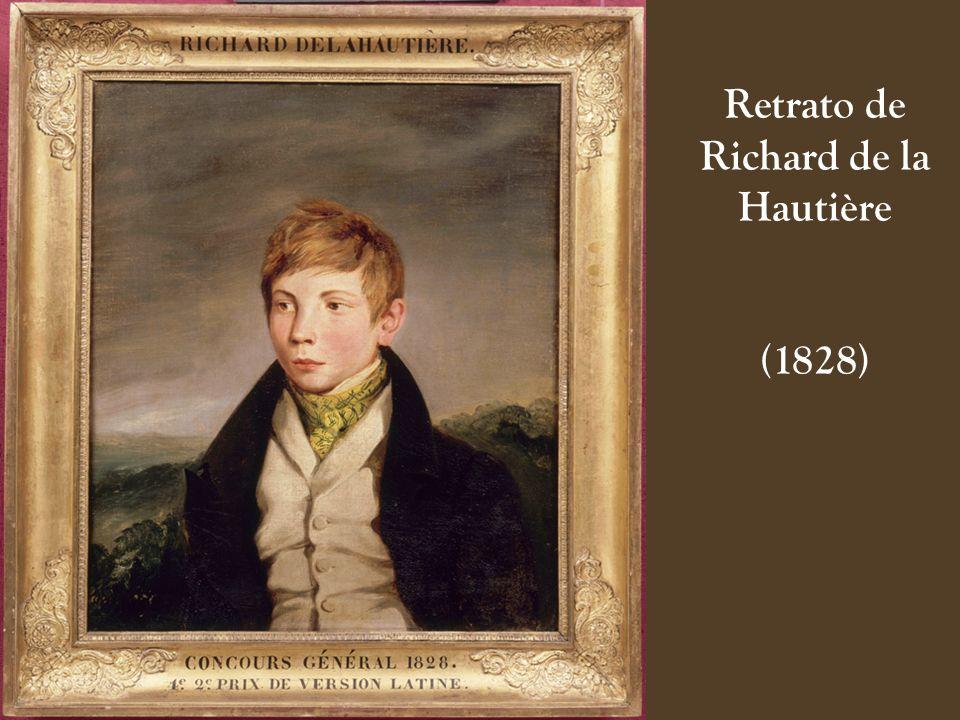 Según la prestigiosa y reconocida historiadora Ruiz, Delacroix escogió a Dante para realizar varias de sus obras. Fue el más emblemático pintor del mo