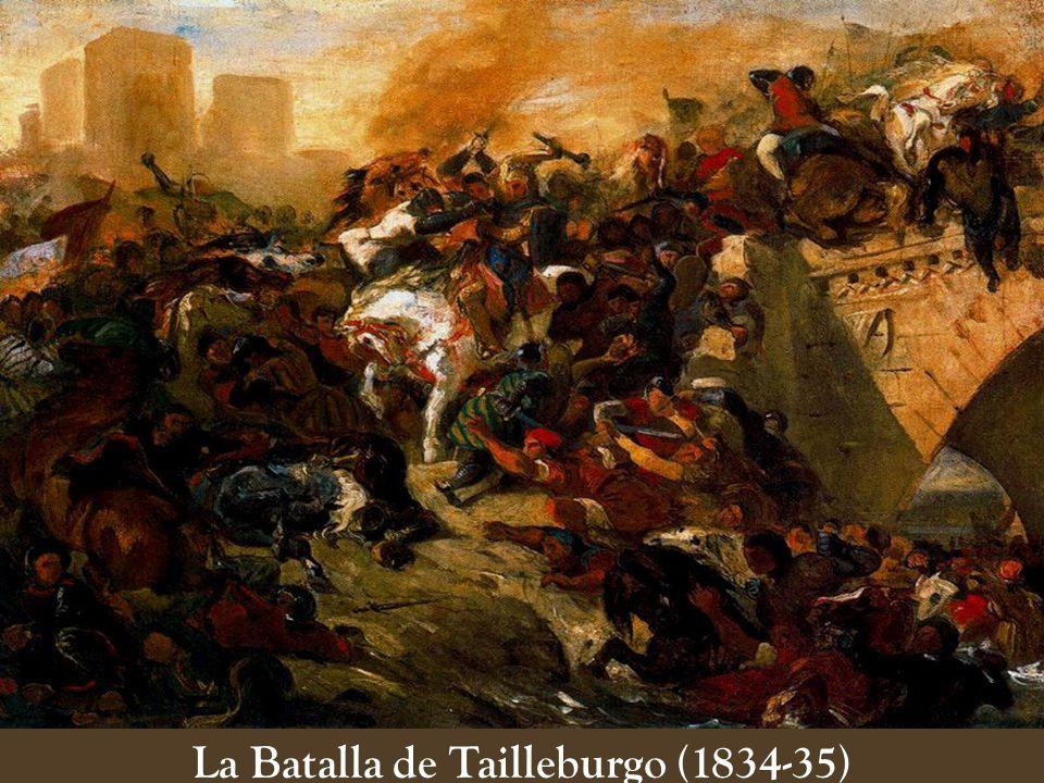 Mujeres en su Aposento en Argel (1834)