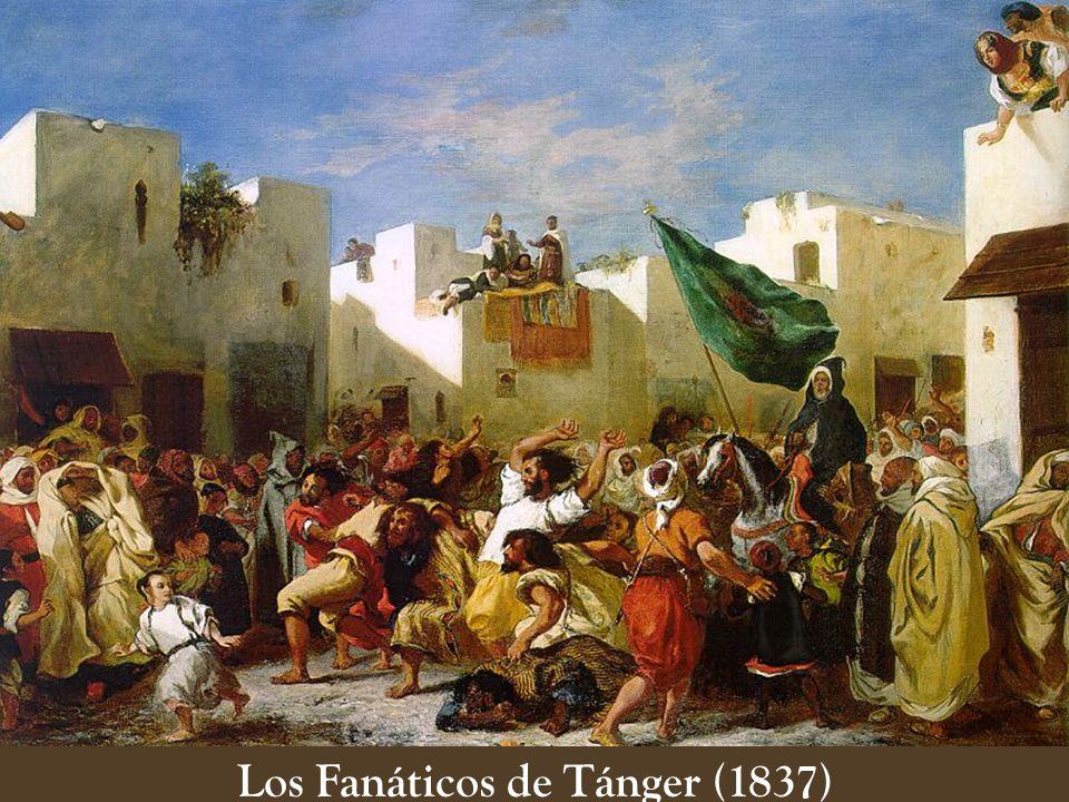 La Batalla de Tailleburgo (1834-35)