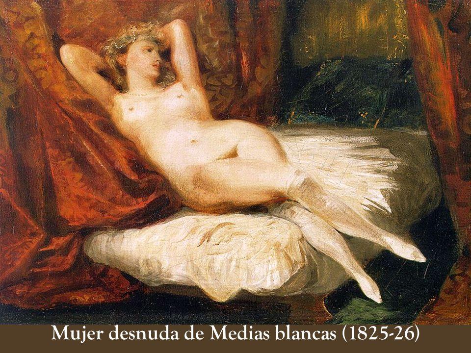 Las Matanzas de Quíos (1824)