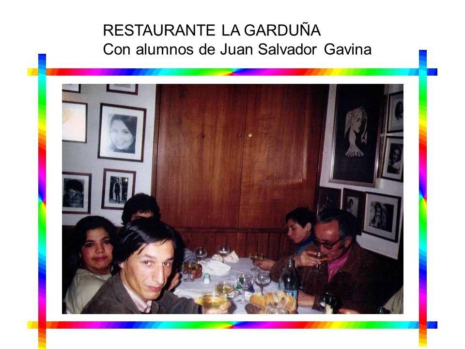 CASA PROVINCIAL Celebración de San Juan Bautista de La Salle