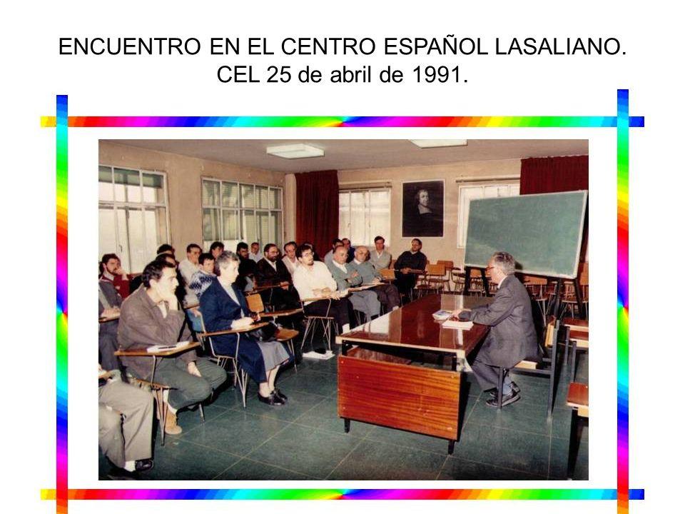 RESTAURANTE LA GARDUÑA Con alumnos de Juan Salvador Gavina