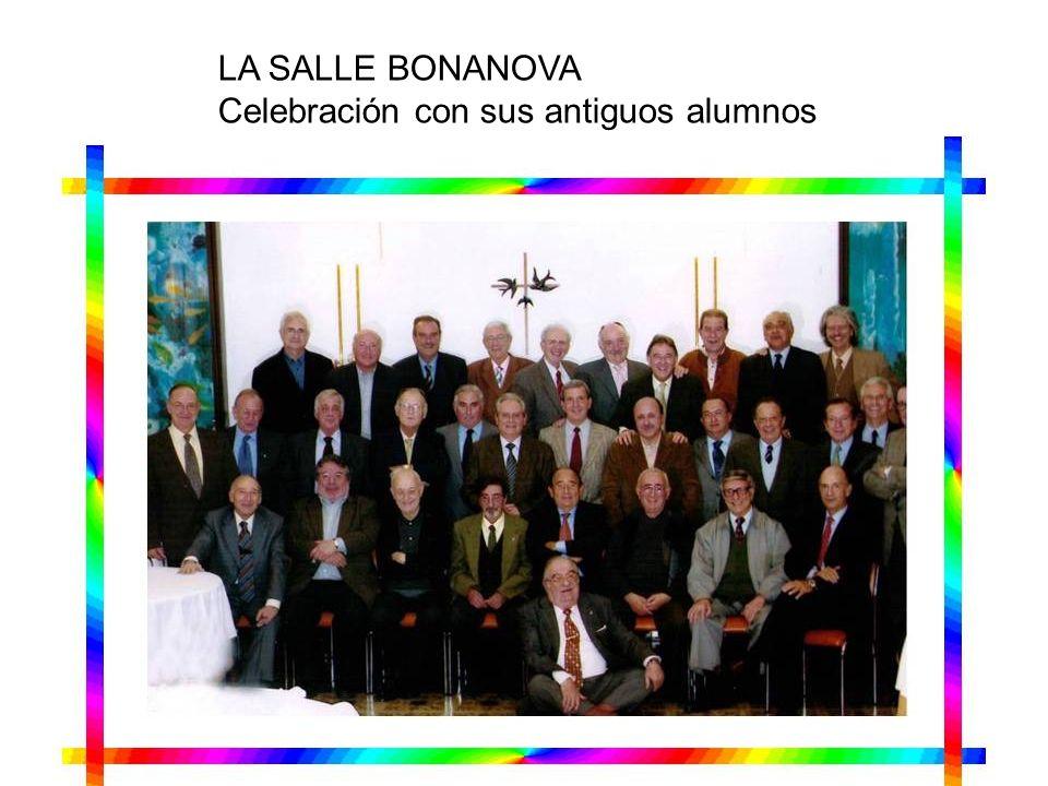 LA CASA DE LA CARIDAD Concesión del primer premio a la Solidaridad del Instituto de los Derechos Humanos de Cataluña