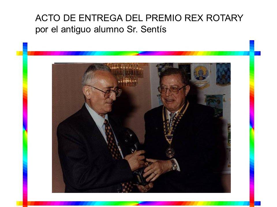 CONCESIÓN DE LA CREU DE SANT JORDI Con el presidente Jordi Pujol