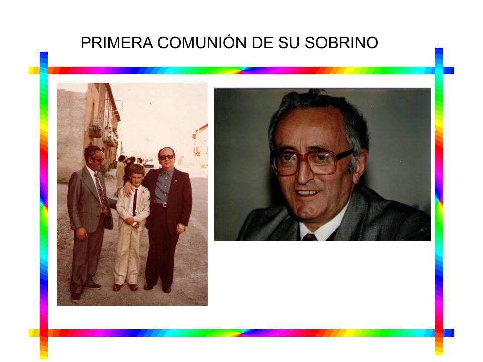 HOSPITAL CLÍNICO de Barcelona Con Antonio Badenes enfermo de leucemia