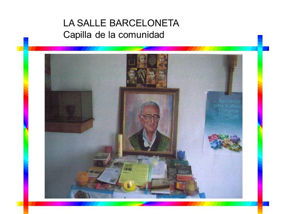 PRIMERA COMUNIÓN DE SU SOBRINO