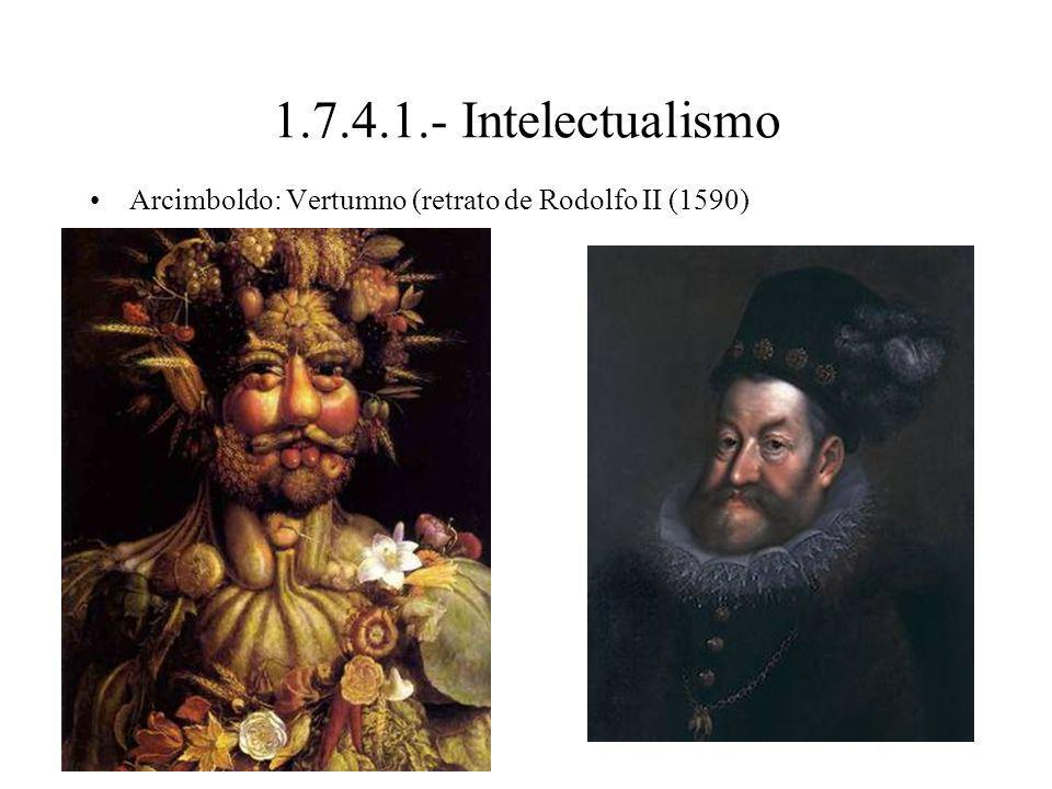 1.7.4.2.- Esteticismo Gabrielle dEstrees y su hermana (Cousin el Joven, 1594)