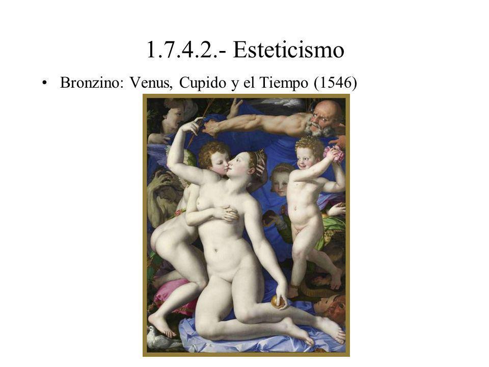 1.7.4.3.- Sobrevaloración de la técnica Beccafumi: Trinidad (1513)
