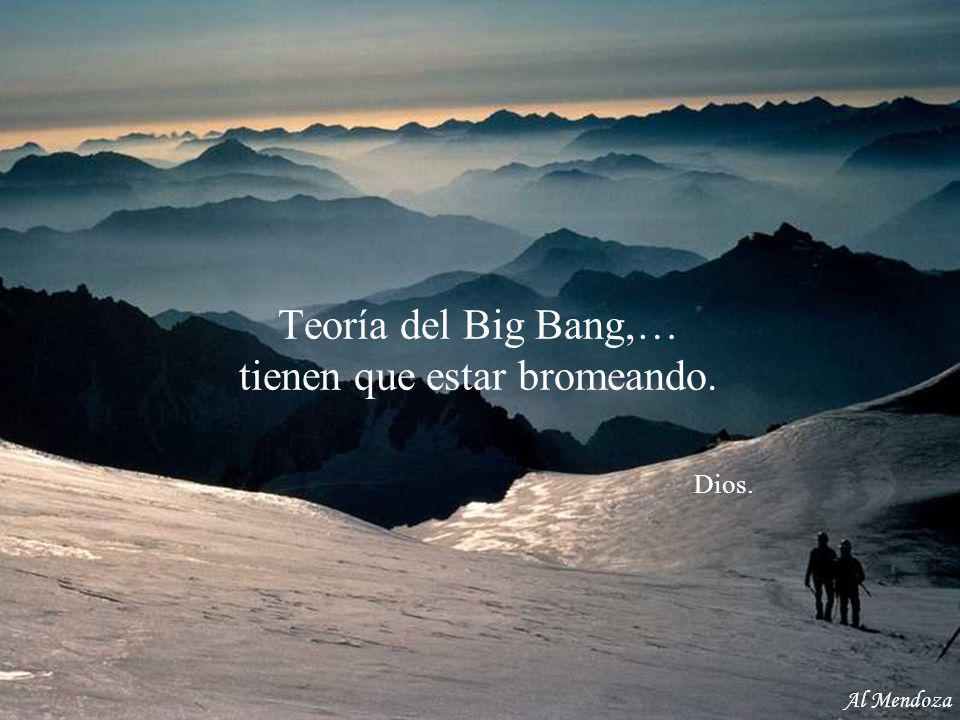 Sígueme. Dios Al Mendoza