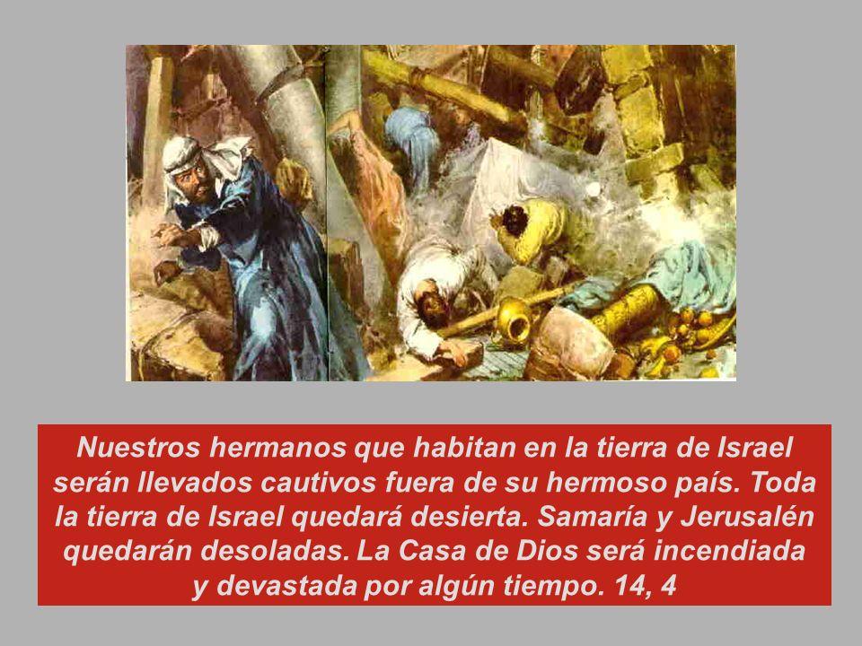 Cap.14 PALABRAS FINALES Y MUERTE DE TOBIT.