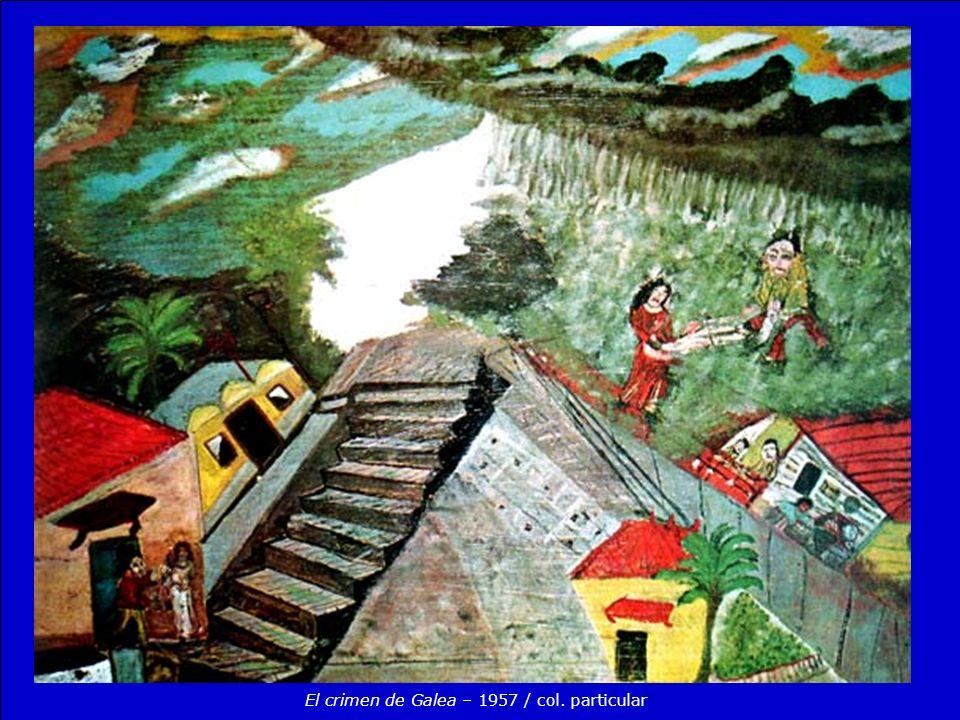 Las Bodas de Caná - 1957 / col. particular