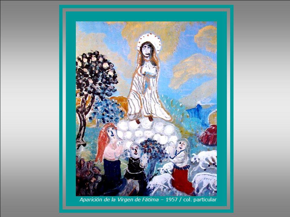 Degollación de Los Inocentes - 1958 / col. particular