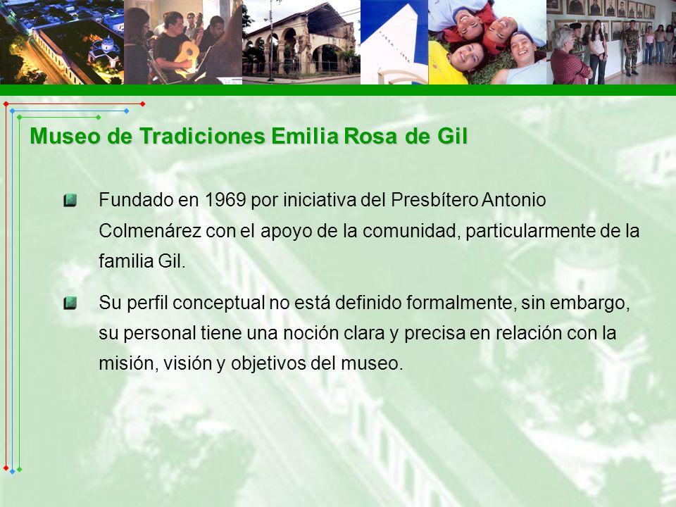 Fundado en 1969 por iniciativa del Presbítero Antonio Colmenárez con el apoyo de la comunidad, particularmente de la familia Gil. Su perfil conceptual