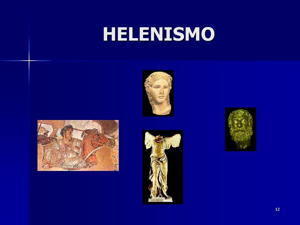 12 HELENISMO