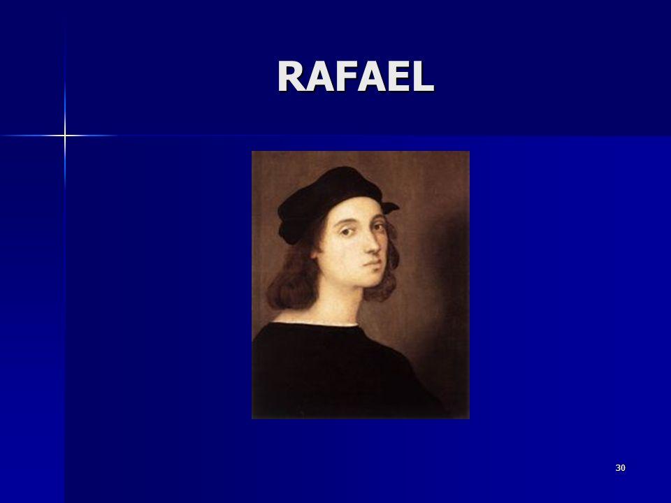 30 RAFAEL