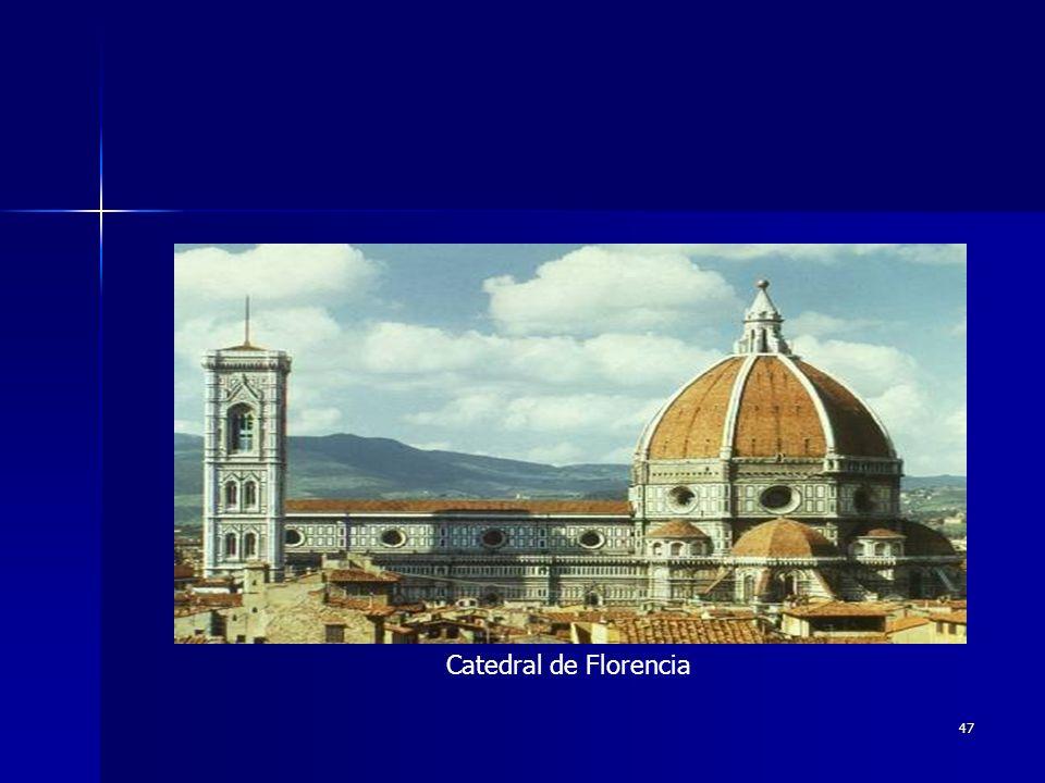 47 Catedral de Florencia