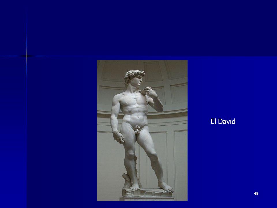 48 El David
