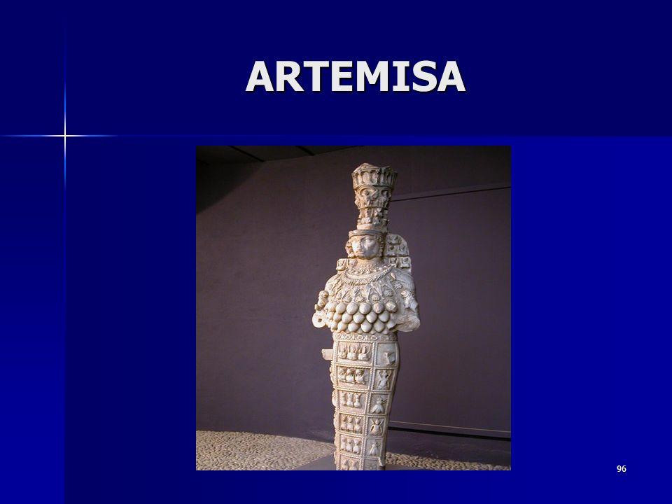 96 ARTEMISA