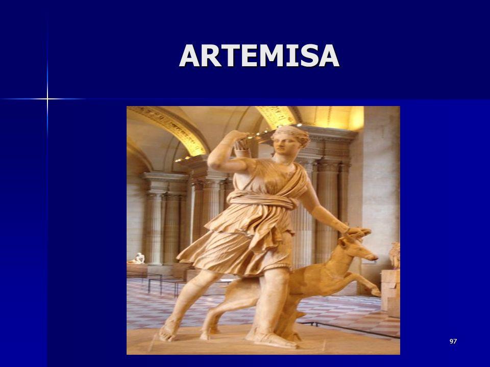 97 ARTEMISA