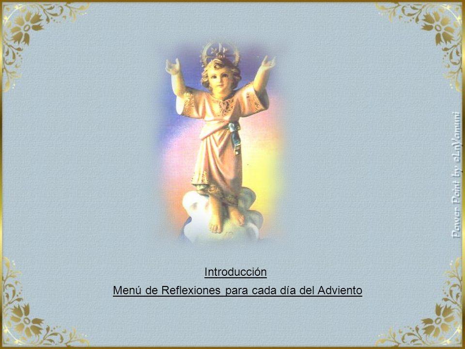3er.Lunes de Adviento. Genealogía de Jesucristo, hijo de David, hijo de Abrahán.