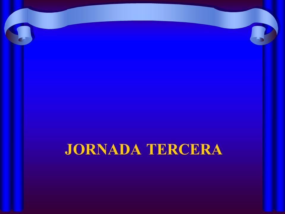 JORNADA TERCERA