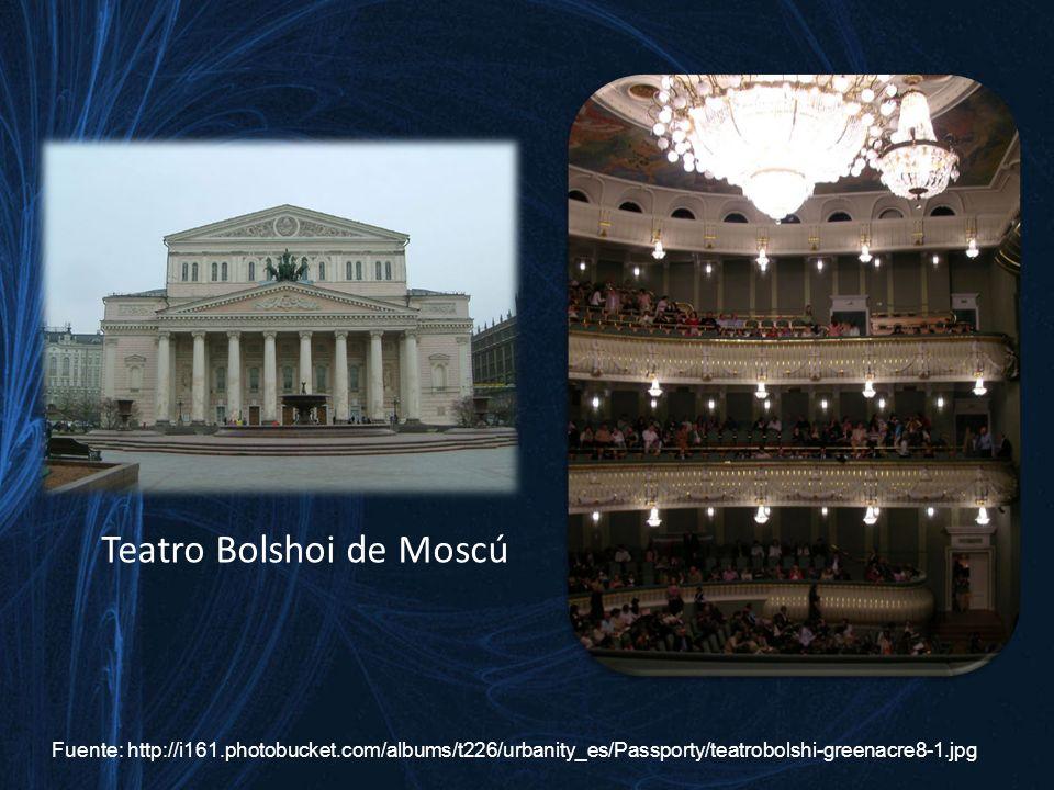 Fuente: http://i161.photobucket.com/albums/t226/urbanity_es/Passporty/teatrobolshi-greenacre8-1.jpg Teatro Bolshoi de Moscú