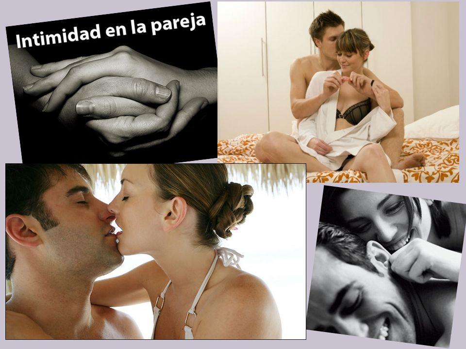 La vida sexual tiene mucha importancia en la armonía de la pareja.
