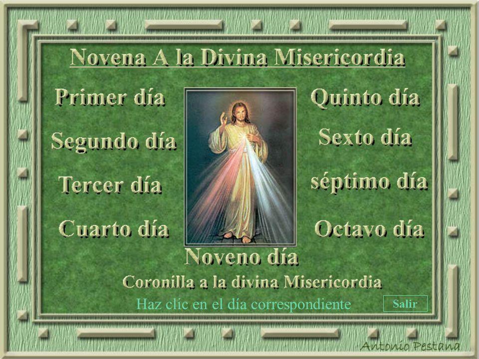 Se utiliza un rosario común de cinco decenas.1. Comenzar con un Padre Nuestro, Avemaría, y Credo.