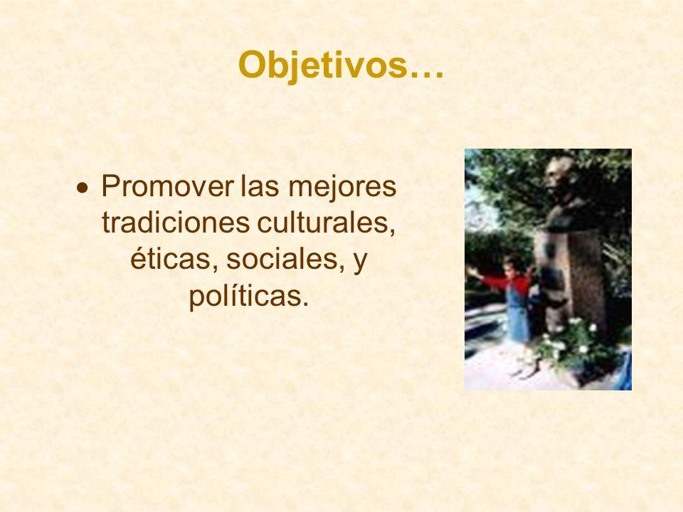 Actividades realizadas… Asistencia a la Asamblea de Balance Renovación y/o Ratificación de mandatos de la Sociedad Cultural José Martí presidida por el Dr.