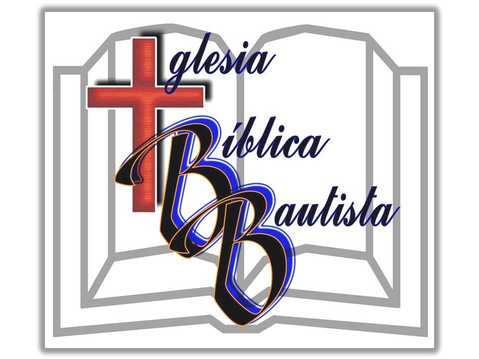 35 Iglesia Bíblica Bautista www.iglesiabiblicabautista.org