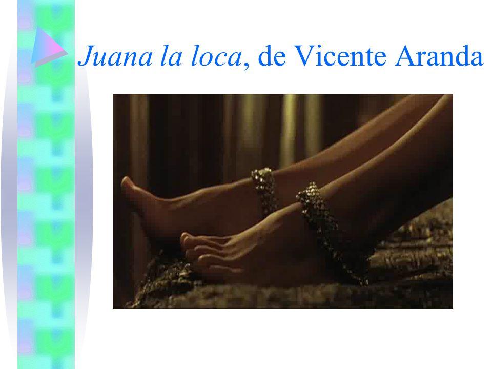 Las edades de Lulú, de Bigas Luna Según Bigas Luna, director de esta película, «El erotismo es intelectual»: Para mí el erotismo es un hecho intelectual.