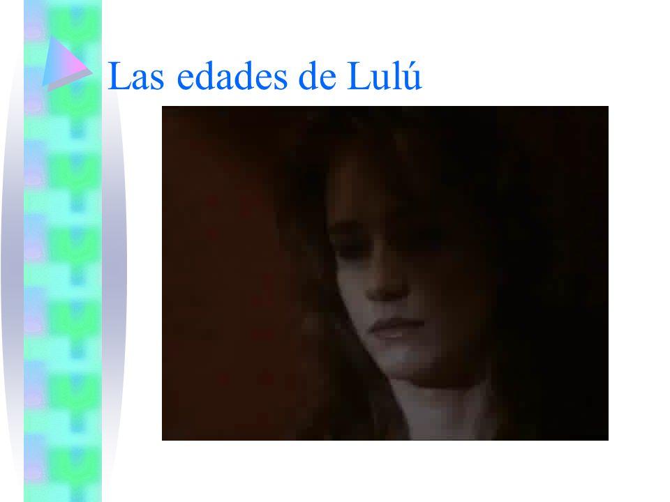 Otras películas de estos directores: Bigas Luna Historias impúdicas, directorHistorias impúdicas Tatuaje (1976), directorTatuaje1976 Bilbao (1978), directorBilbao1978 Caniche (1979), directorCaniche1979 Renacer (1981), directorRenacer1981 Lola (1986), directorLola1986 Angustia (1987), guionista y directorAngustia1987 Las edades de Lulú (1990), guionista y directorLas edades de Lulú1990 Jamón, jamón (1992), guionista y directorJamón, jamón1992 Huevos de oro (1993), directorHuevos de oro1993 La teta y la luna (1994), directorLa teta y la luna1994 Lumière et compagnie (1996), director de uno de los cortosLumière et compagnie1996 Bámbola (1996), directorBámbola1996 La camarera del Titanic (1997), guionista y directorLa camarera del Titanic1997 Volavérunt (1999), directorVolavérunt1999 Son de mar (2001), directorSon de mar2001 Yo soy la Juani (2006), directorYo soy la Juani2006 Vicente Aranda · Tirante el Blanco (2006)Tirante el Blanco (2006) · Carmen (2003)Carmen (2003) · Juana la Loca (2001)Juana la Loca (2001) · Celos (1999)Celos (1999) · La mirada del otro (1998)La mirada del otro (1998) · Libertarias (1996)Libertarias (1996) · La pasión turca (1994)La pasión turca (1994) · Intruso (1993)Intruso (1993) · El amante bilingüe (1992)El amante bilingüe (1992) · Amantes (1991)Amantes (1991) · Si te dicen que caí (1989)Si te dicen que caí (1989) · El Lute II, mañana seré libre (1988)El Lute II, mañana seré libre (1988) El Lute, camina o revienta (1987) · Tiempo de silencio (1986)Tiempo de silencio (1986) · Fanny Pelopaja (1984)Fanny Pelopaja (1984) · Asesinato en el Comité Central (1982)Asesinato en el Comité Central (1982) · La muchacha de las bragas de oro (1979)La muchacha de las bragas de oro (1979) · Cambio de sexo (1977)Cambio de sexo (1977) · Clara es el precio (1974)Clara es el precio (1974) · La novia ensangrentada (1972)La novia ensangrentada (1972) · Las crueles (1969)Las crueles (1969) · Fata Morgana (1965)Fata Morgana (1965) · Brillante porvenir (1964)Brillante