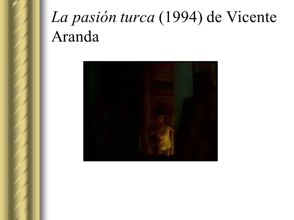 Las edades de Lulú (1990), de Bigas Luna.