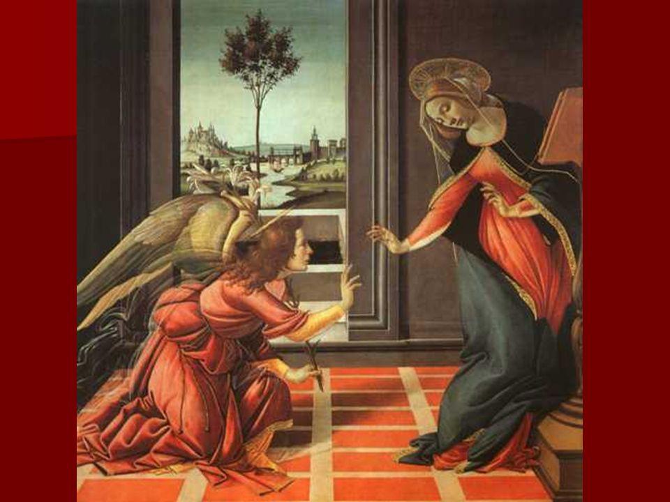 Botticelli se formó en un taller de orfebrería, entrando posteriormente a trabajar con Fra Filippo Lippi, hasta que en 1470 lo encontramos independiza
