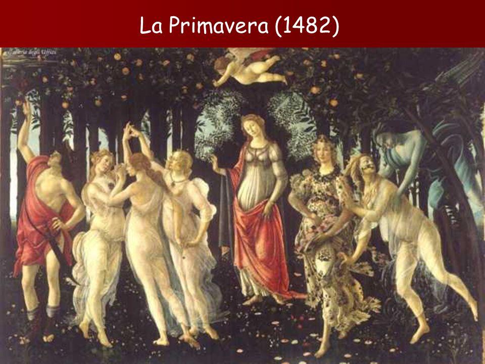 La Primavera (1482)