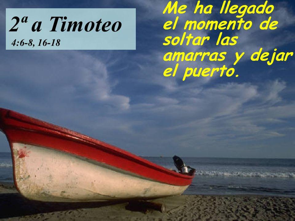 Salmo 33 El afligido invoca al Señor, Él lo escucha.